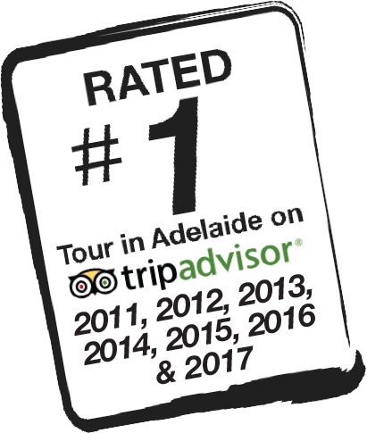 Taste The Barossa on trip adviser